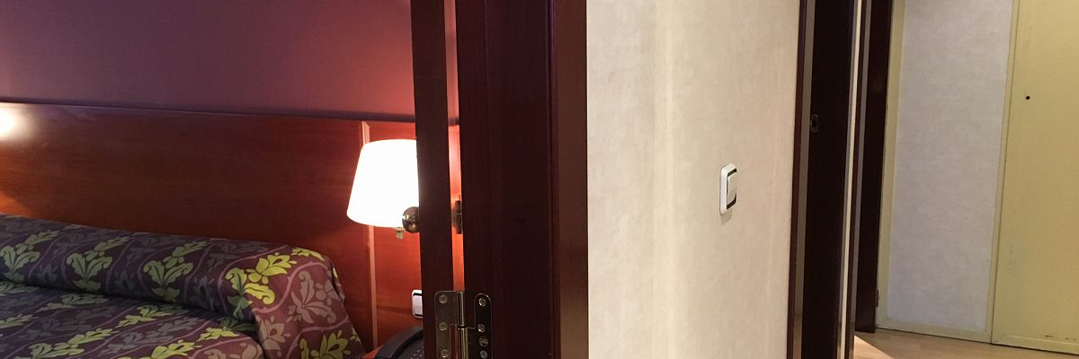 Junior Suite - Hotel Diplomàtic