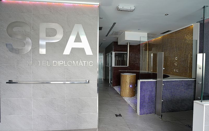 spa2 - PE Hotel Diplomàtic